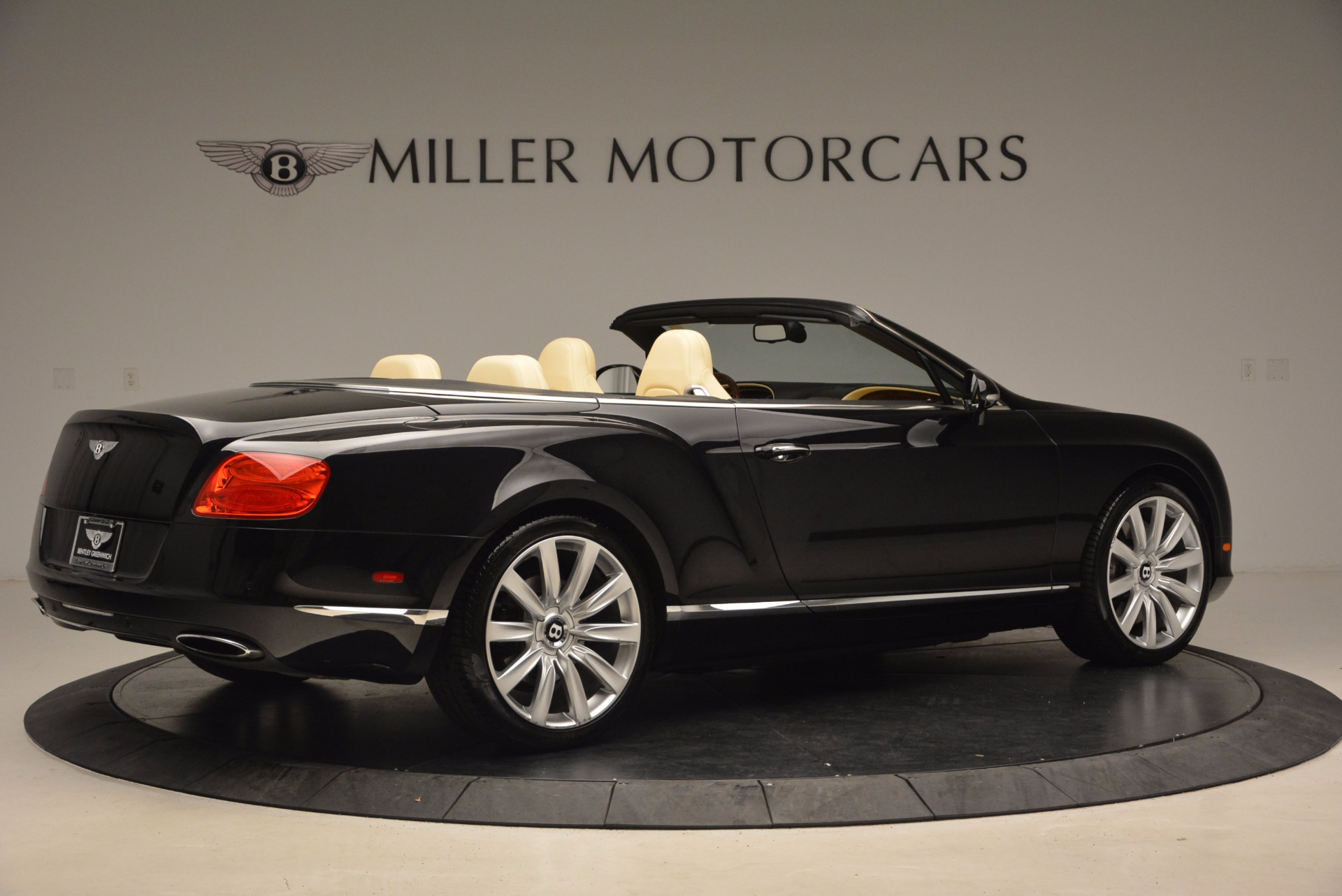 Used 2012 Bentley Continental GT W12 For Sale In Greenwich, CT. Alfa Romeo of Greenwich, 7286 1656_p8