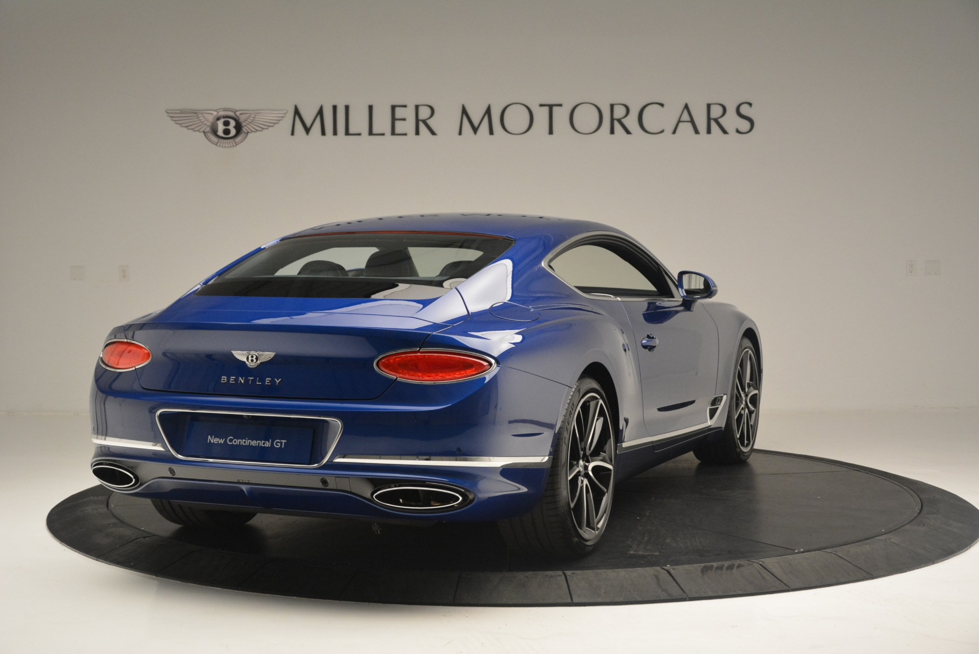 New 2020 Bentley Continental GT  For Sale In Greenwich, CT. Alfa Romeo of Greenwich, 20GT 1657_p7