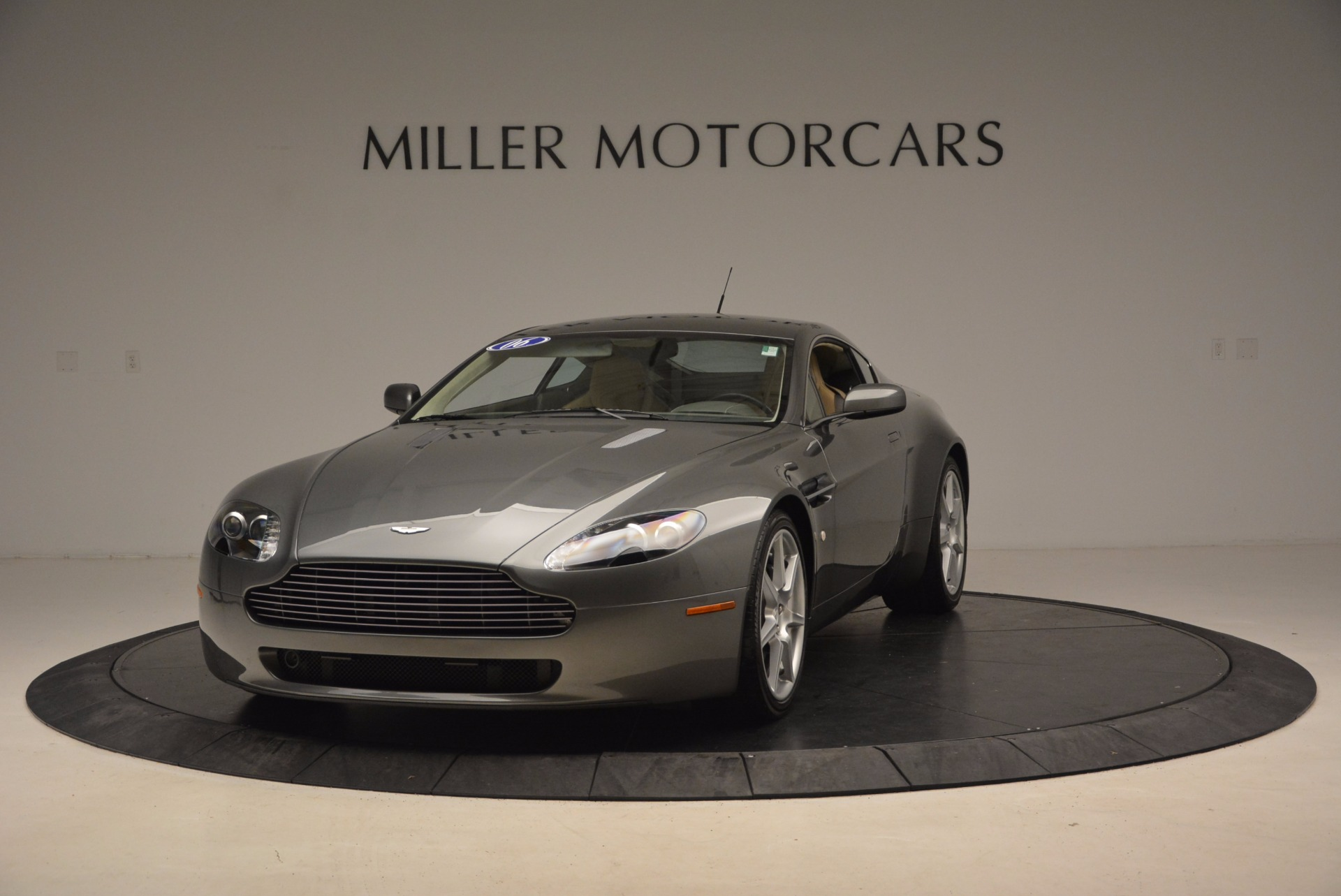 Used 2006 Aston Martin V8 Vantage  For Sale In Greenwich, CT. Alfa Romeo of Greenwich, A1265A