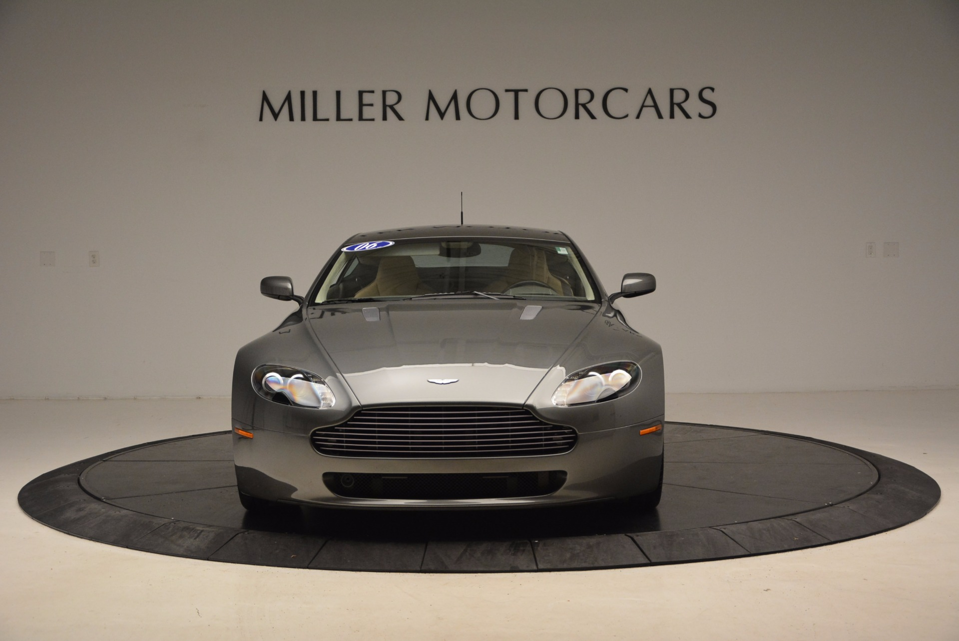 Used 2006 Aston Martin V8 Vantage  For Sale In Greenwich, CT. Alfa Romeo of Greenwich, A1265A 1658_p12