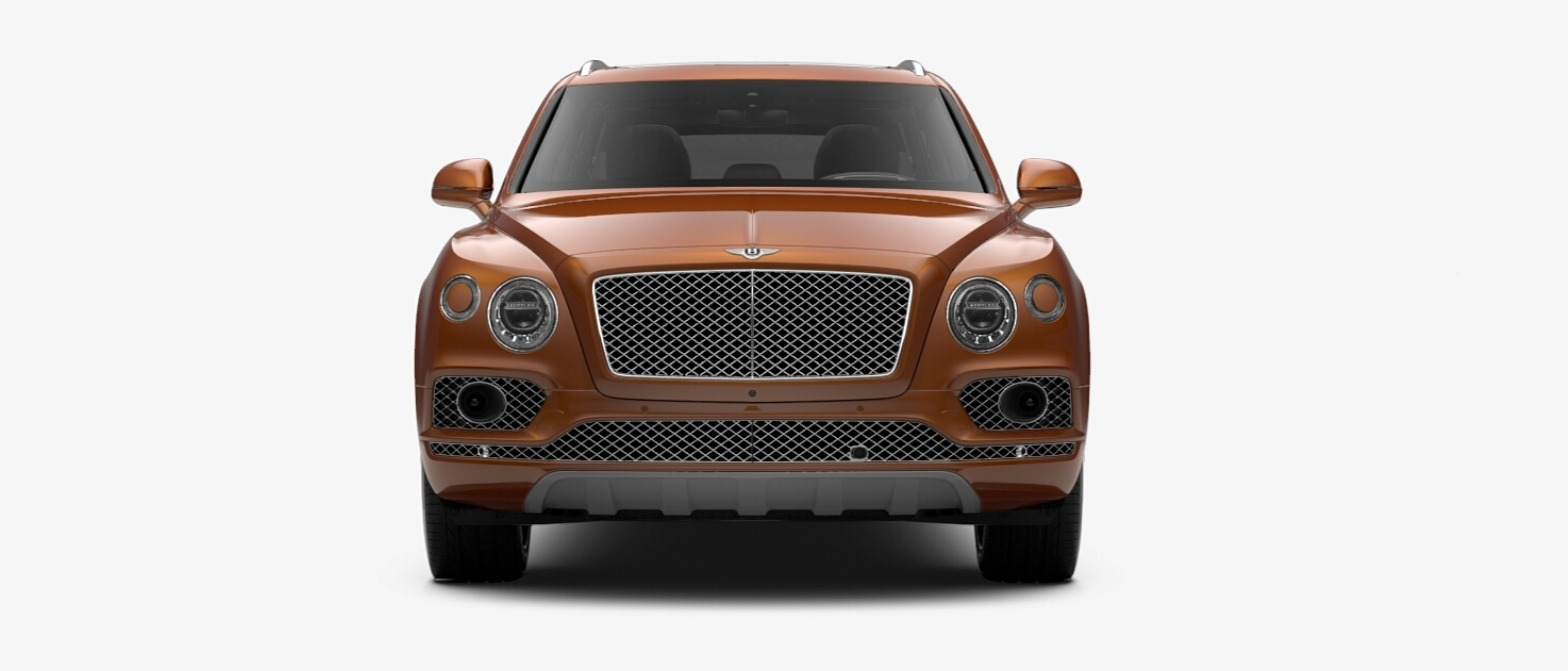 New 2018 Bentley Bentayga Signature For Sale In Greenwich, CT. Alfa Romeo of Greenwich, 17125 1659_p5