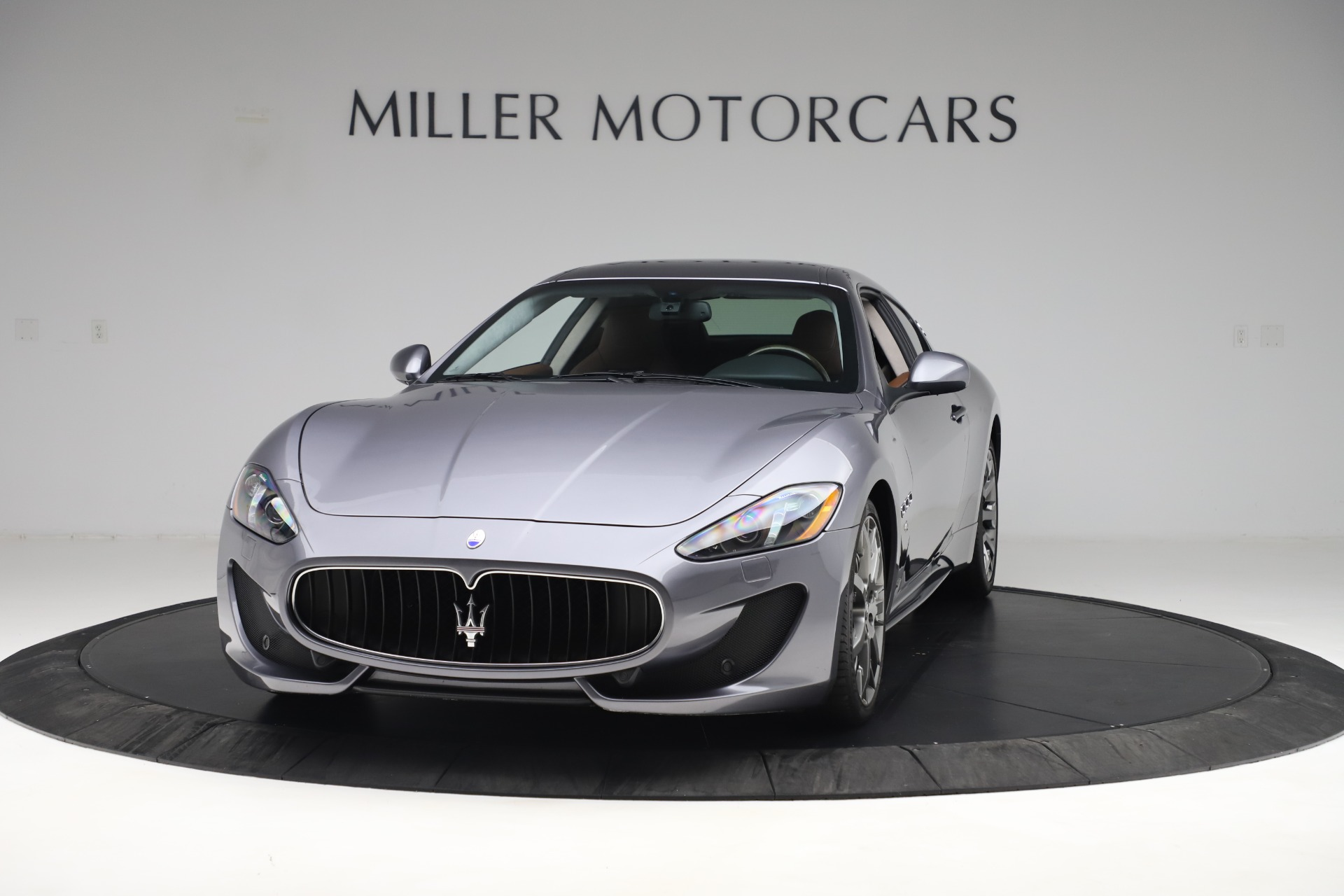 New 2016 Maserati GranTurismo Sport- TEST DRIVE SPECIAL For Sale In Greenwich, CT. Alfa Romeo of Greenwich, M1452