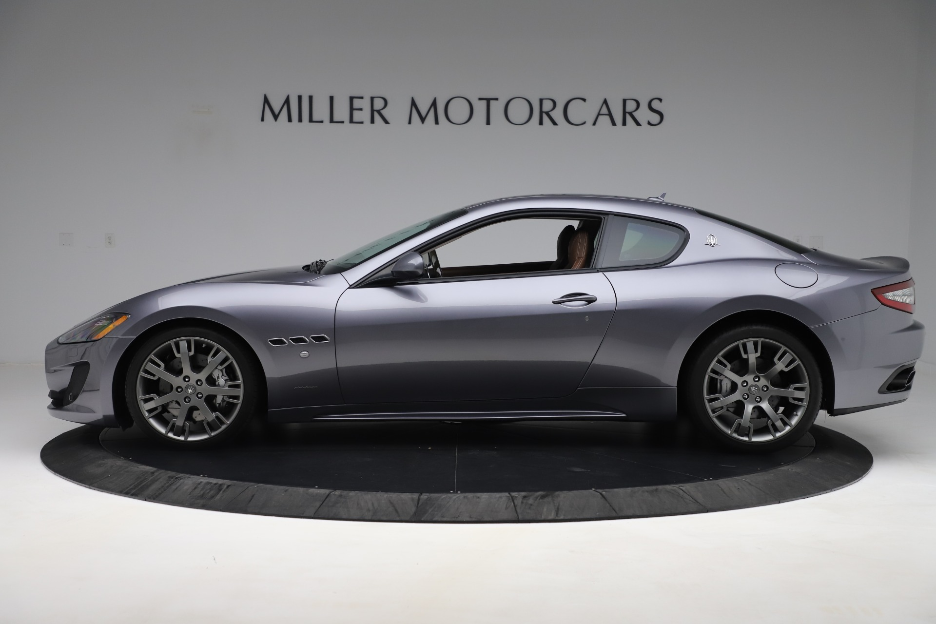 New 2016 Maserati GranTurismo Sport- TEST DRIVE SPECIAL For Sale In Greenwich, CT. Alfa Romeo of Greenwich, M1452 166_p3