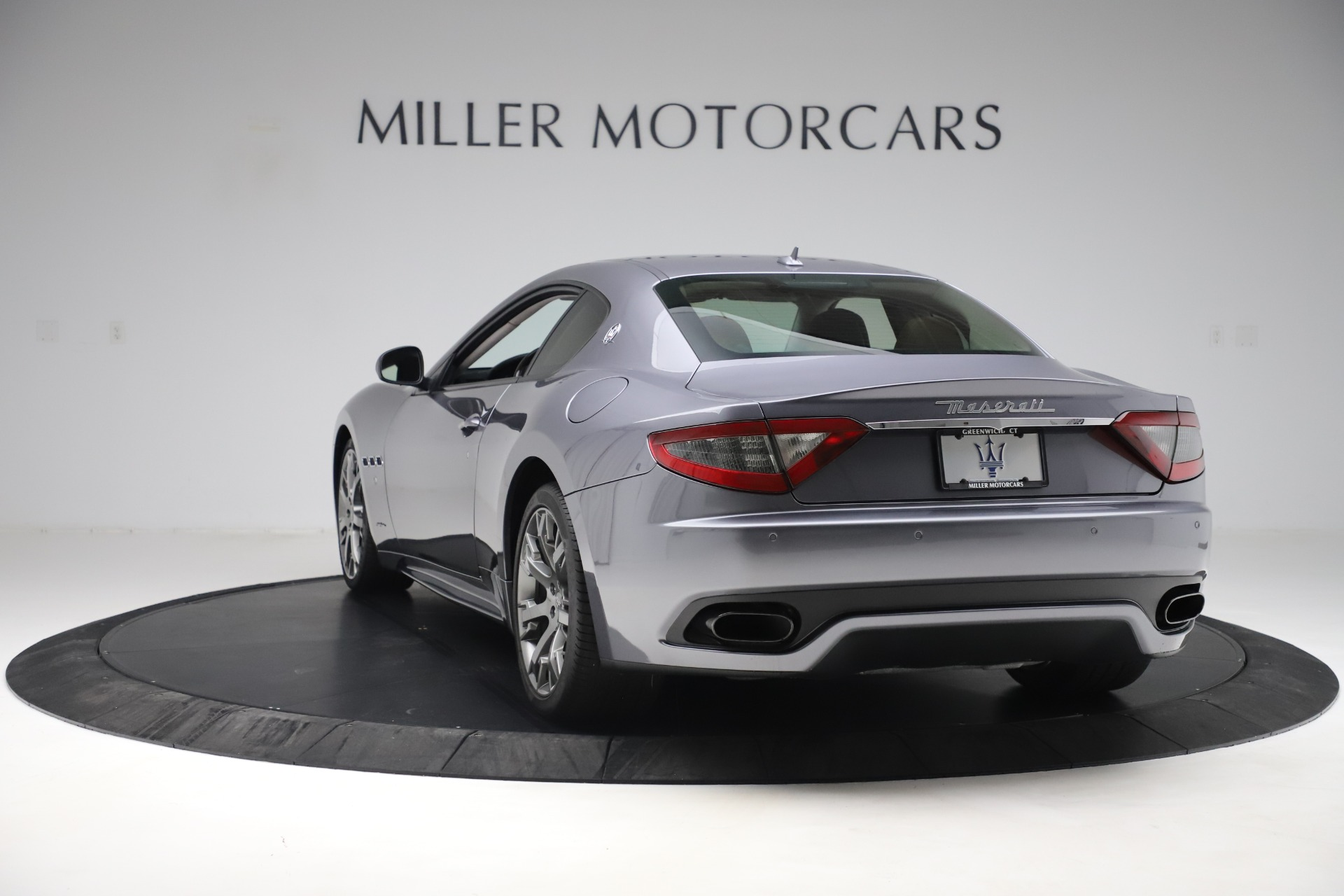 New 2016 Maserati GranTurismo Sport- TEST DRIVE SPECIAL For Sale In Greenwich, CT. Alfa Romeo of Greenwich, M1452 166_p5