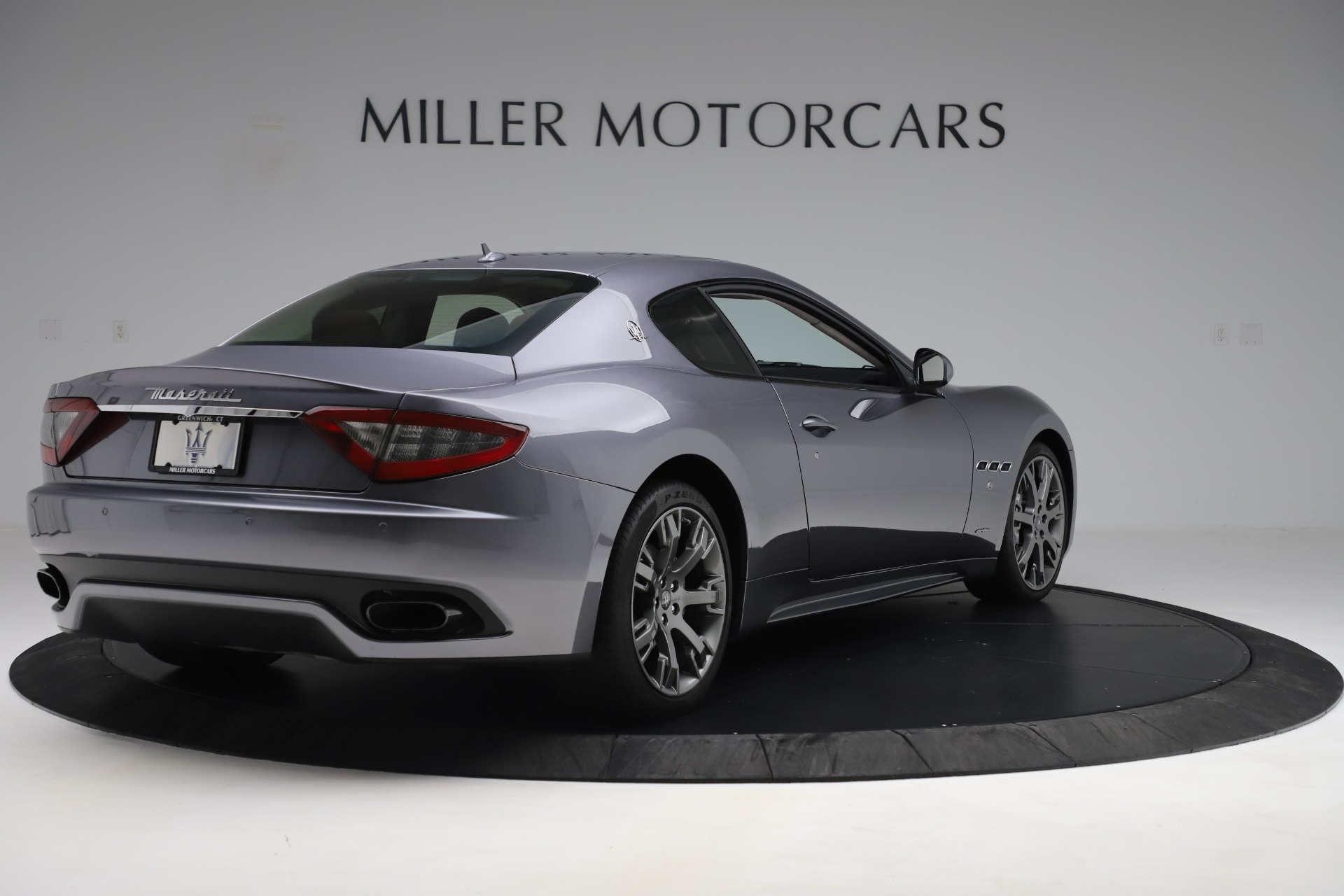 New 2016 Maserati GranTurismo Sport- TEST DRIVE SPECIAL For Sale In Greenwich, CT. Alfa Romeo of Greenwich, M1452 166_p7