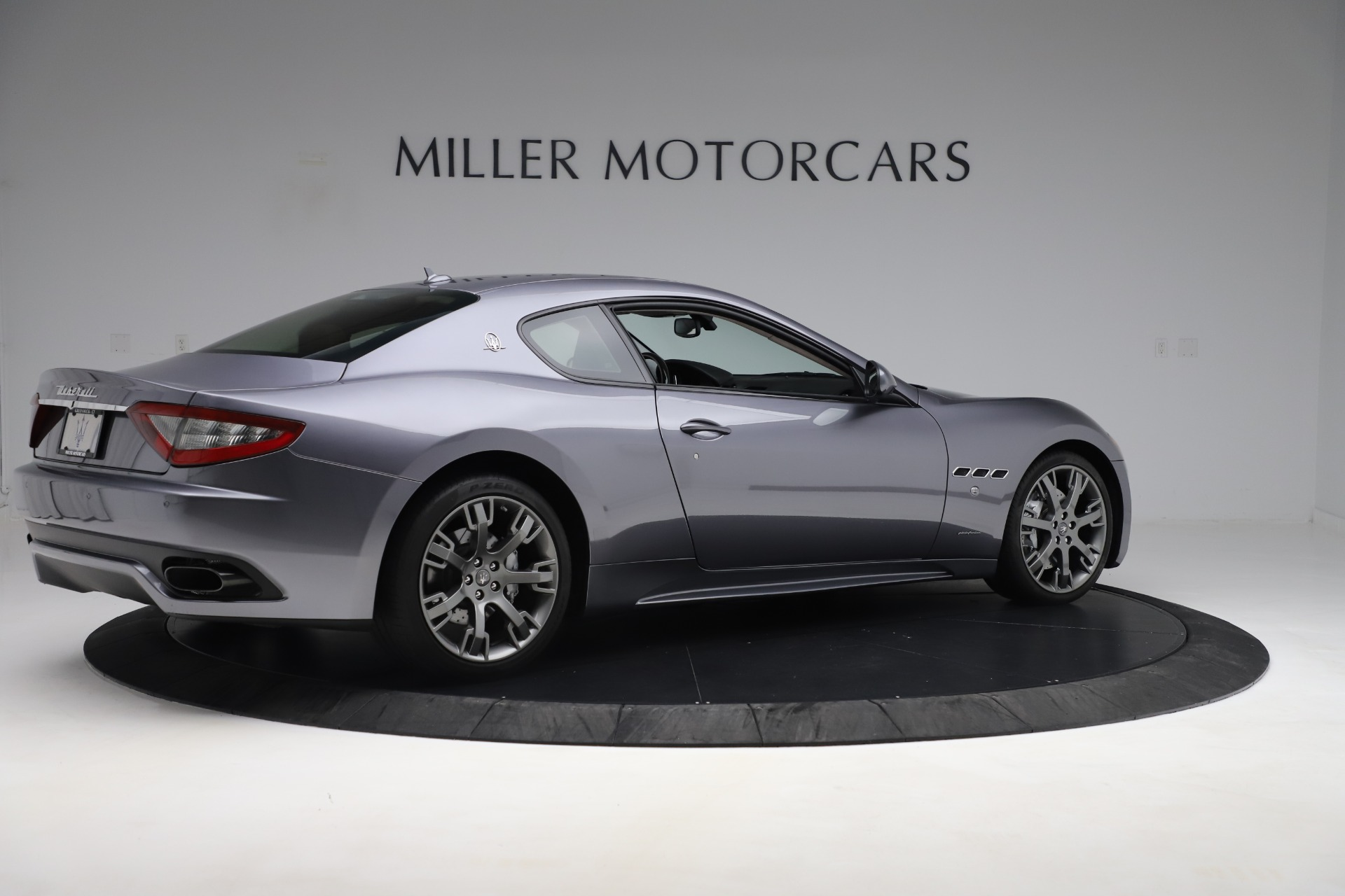 New 2016 Maserati GranTurismo Sport- TEST DRIVE SPECIAL For Sale In Greenwich, CT. Alfa Romeo of Greenwich, M1452 166_p8