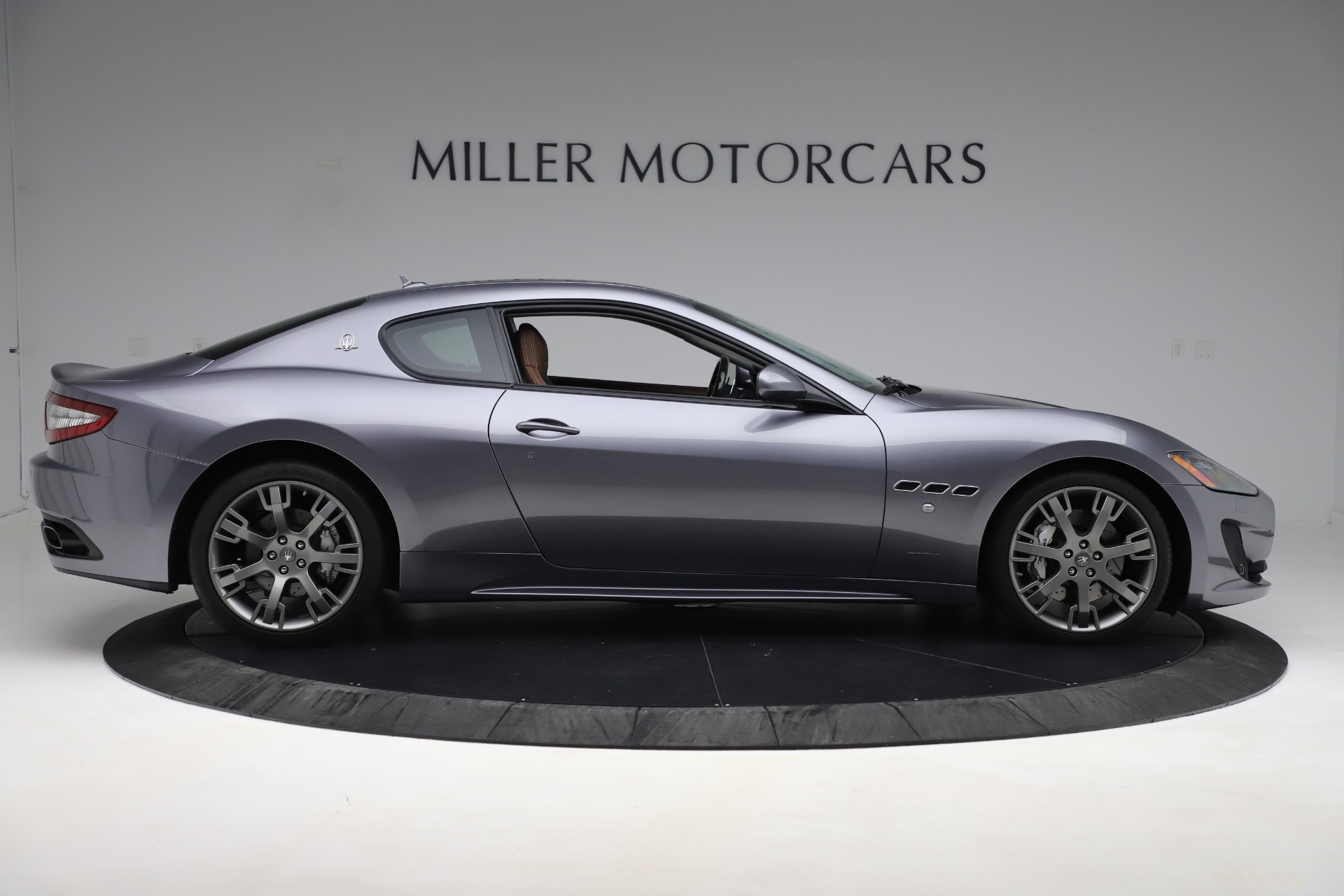 New 2016 Maserati GranTurismo Sport- TEST DRIVE SPECIAL For Sale In Greenwich, CT. Alfa Romeo of Greenwich, M1452 166_p9
