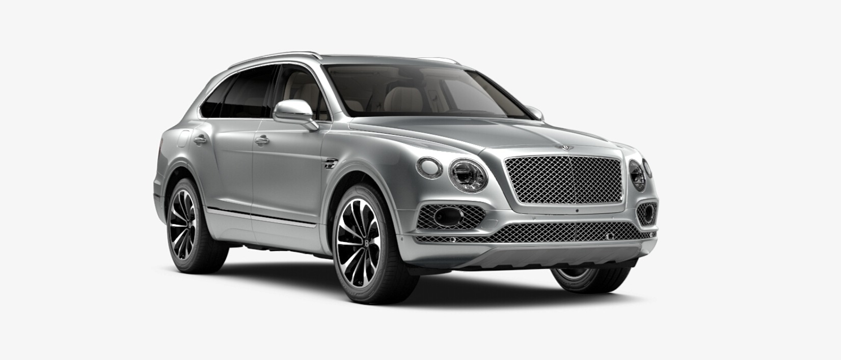 New 2018 Bentley Bentayga Signature For Sale In Greenwich, CT. Alfa Romeo of Greenwich, 18176 1660_main