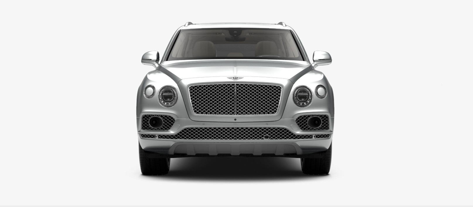 New 2018 Bentley Bentayga Signature For Sale In Greenwich, CT. Alfa Romeo of Greenwich, 18176 1660_p5