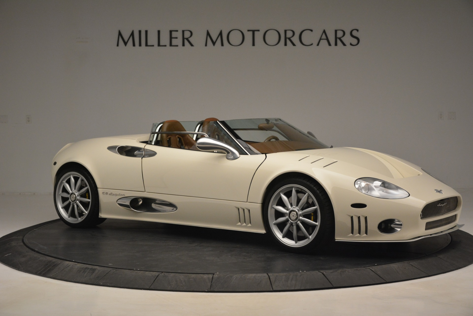 Used 2006 Spyker C8 Spyder  For Sale In Greenwich, CT. Alfa Romeo of Greenwich, 7463 1661_p10