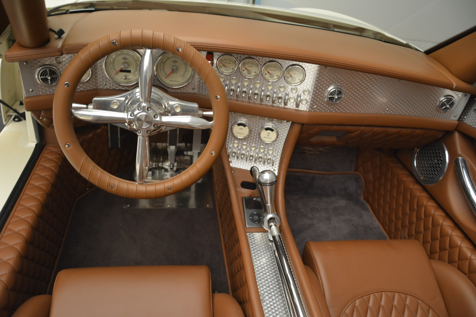 Used 2006 Spyker C8 Spyder  For Sale In Greenwich, CT. Alfa Romeo of Greenwich, 7463 1661_p17