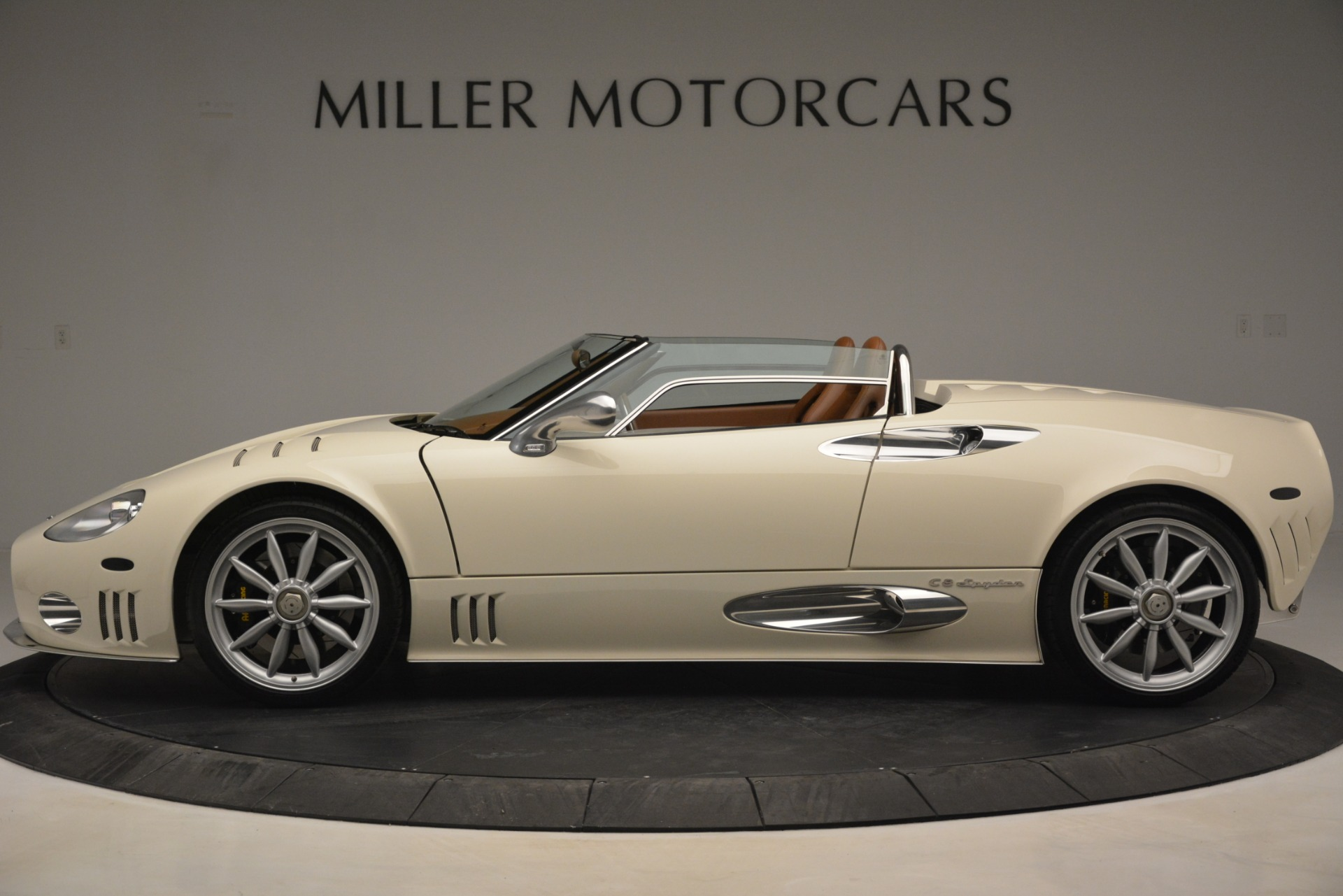 Used 2006 Spyker C8 Spyder  For Sale In Greenwich, CT. Alfa Romeo of Greenwich, 7463 1661_p3