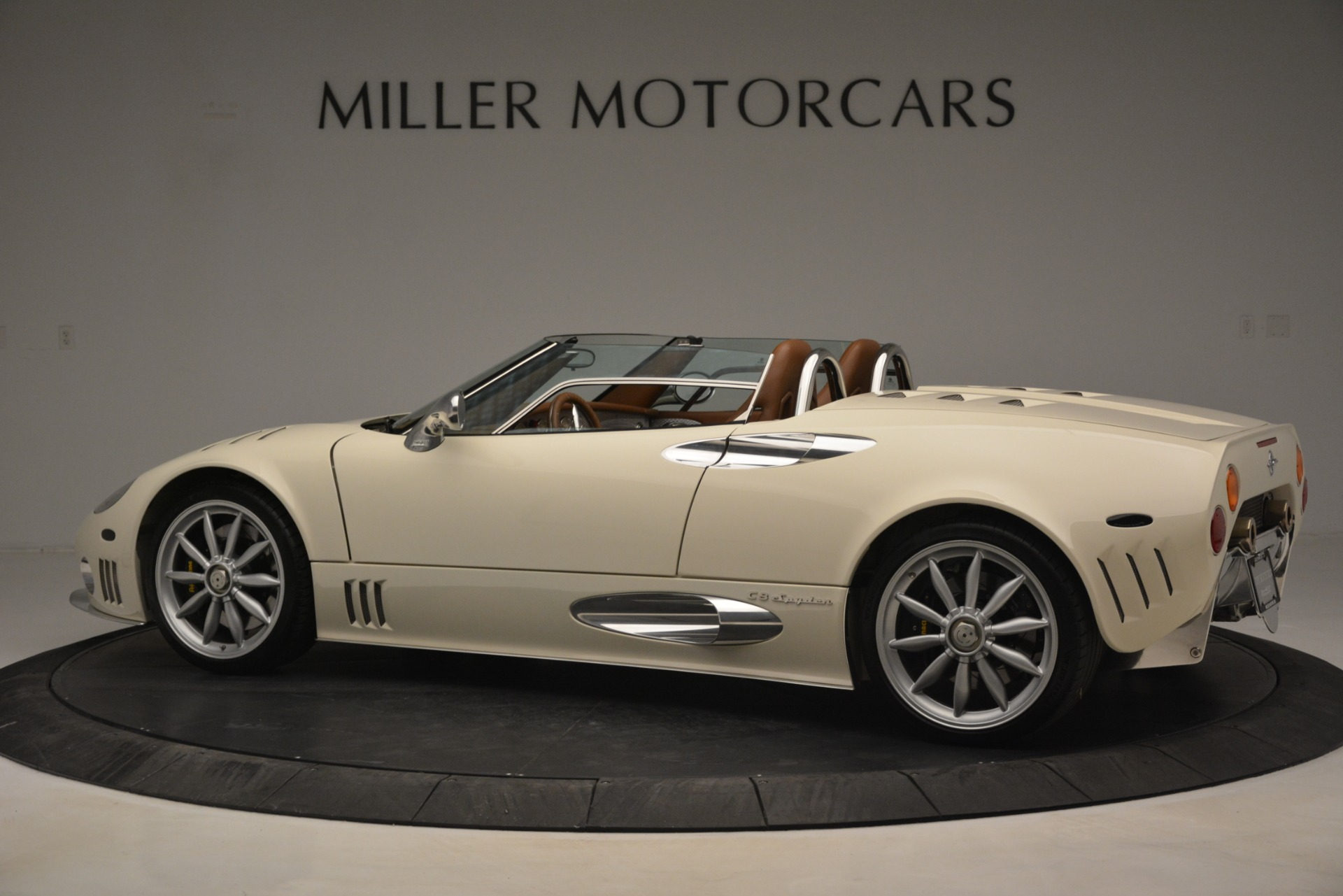 Used 2006 Spyker C8 Spyder  For Sale In Greenwich, CT. Alfa Romeo of Greenwich, 7463 1661_p4