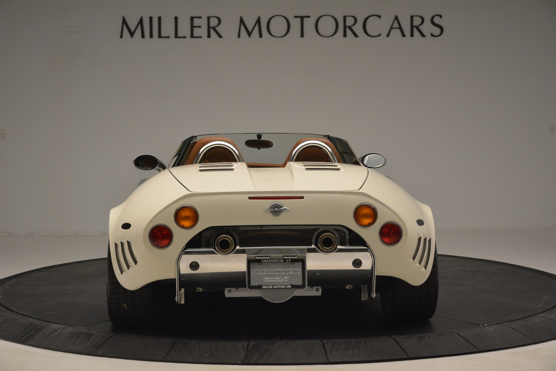 Used 2006 Spyker C8 Spyder  For Sale In Greenwich, CT. Alfa Romeo of Greenwich, 7463 1661_p6