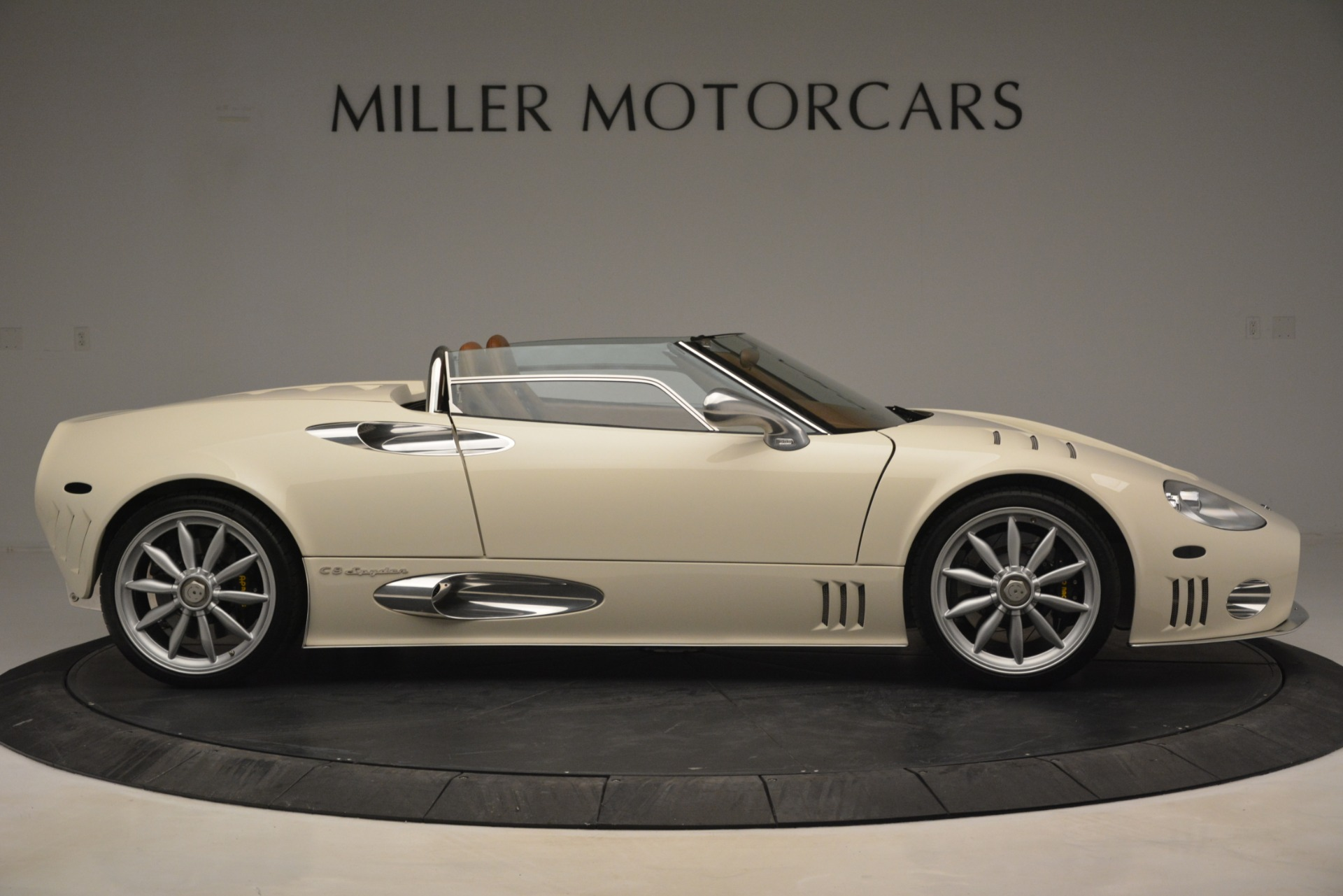 Used 2006 Spyker C8 Spyder  For Sale In Greenwich, CT. Alfa Romeo of Greenwich, 7463 1661_p9