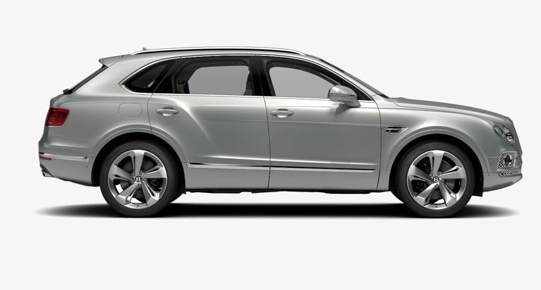 New 2018 Bentley Bentayga Signature For Sale In Greenwich, CT. Alfa Romeo of Greenwich, 17888 1662_p2