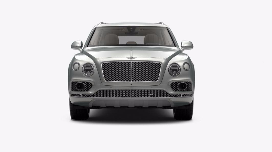 New 2018 Bentley Bentayga Signature For Sale In Greenwich, CT. Alfa Romeo of Greenwich, 17888 1662_p5