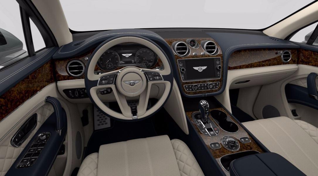 New 2018 Bentley Bentayga Signature For Sale In Greenwich, CT. Alfa Romeo of Greenwich, 17888 1662_p6