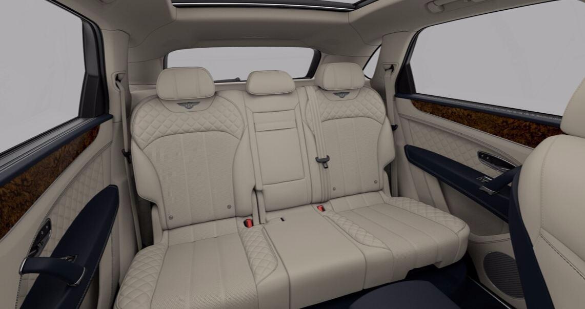 New 2018 Bentley Bentayga Signature For Sale In Greenwich, CT. Alfa Romeo of Greenwich, 17888 1662_p9