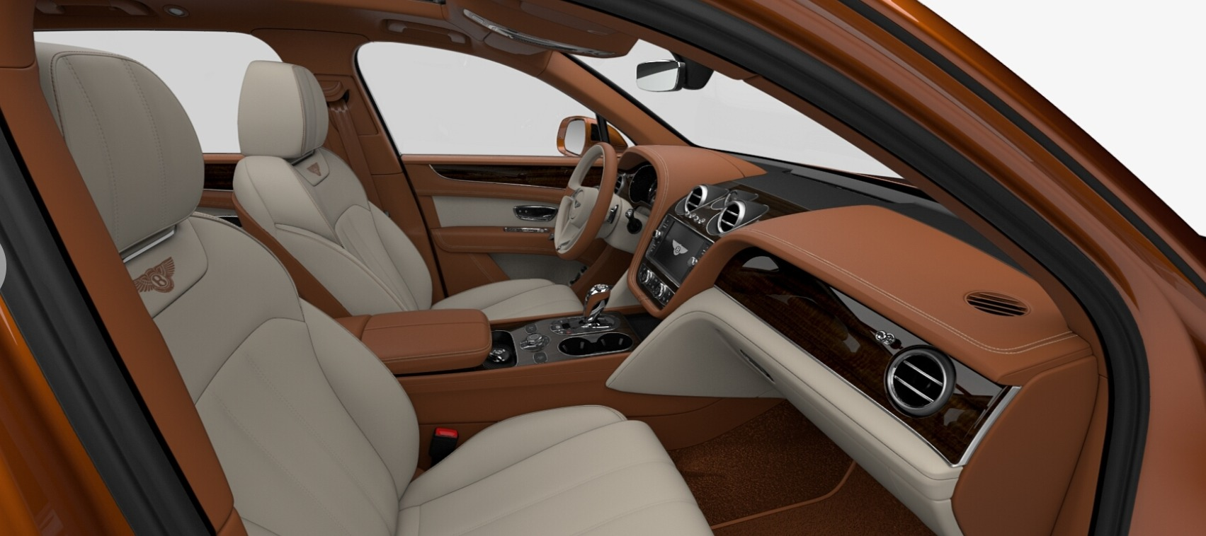 New 2018 Bentley Bentayga Onyx For Sale In Greenwich, CT. Alfa Romeo of Greenwich, 19683 1664_p7