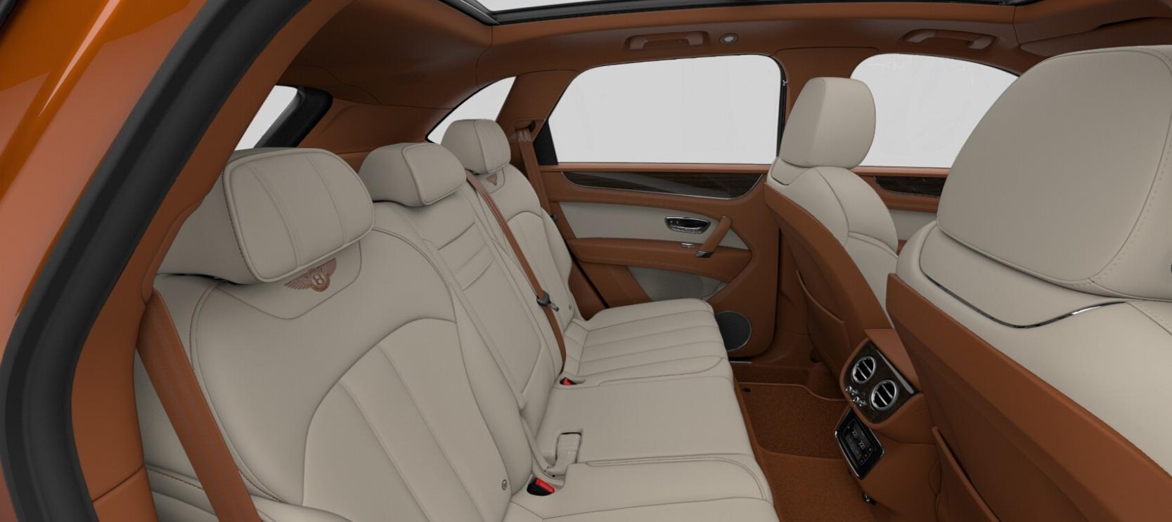 New 2018 Bentley Bentayga Onyx For Sale In Greenwich, CT. Alfa Romeo of Greenwich, 19683 1664_p8