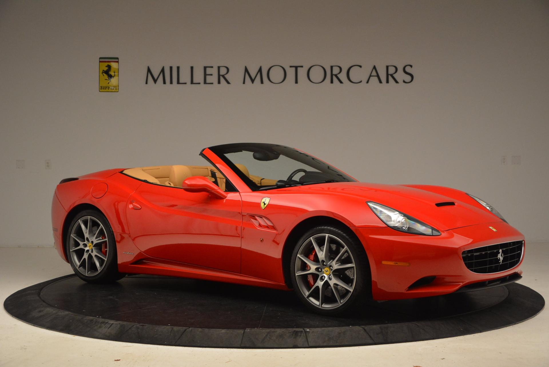 Used 2010 Ferrari California  For Sale In Greenwich, CT. Alfa Romeo of Greenwich, 4421A 1665_p10