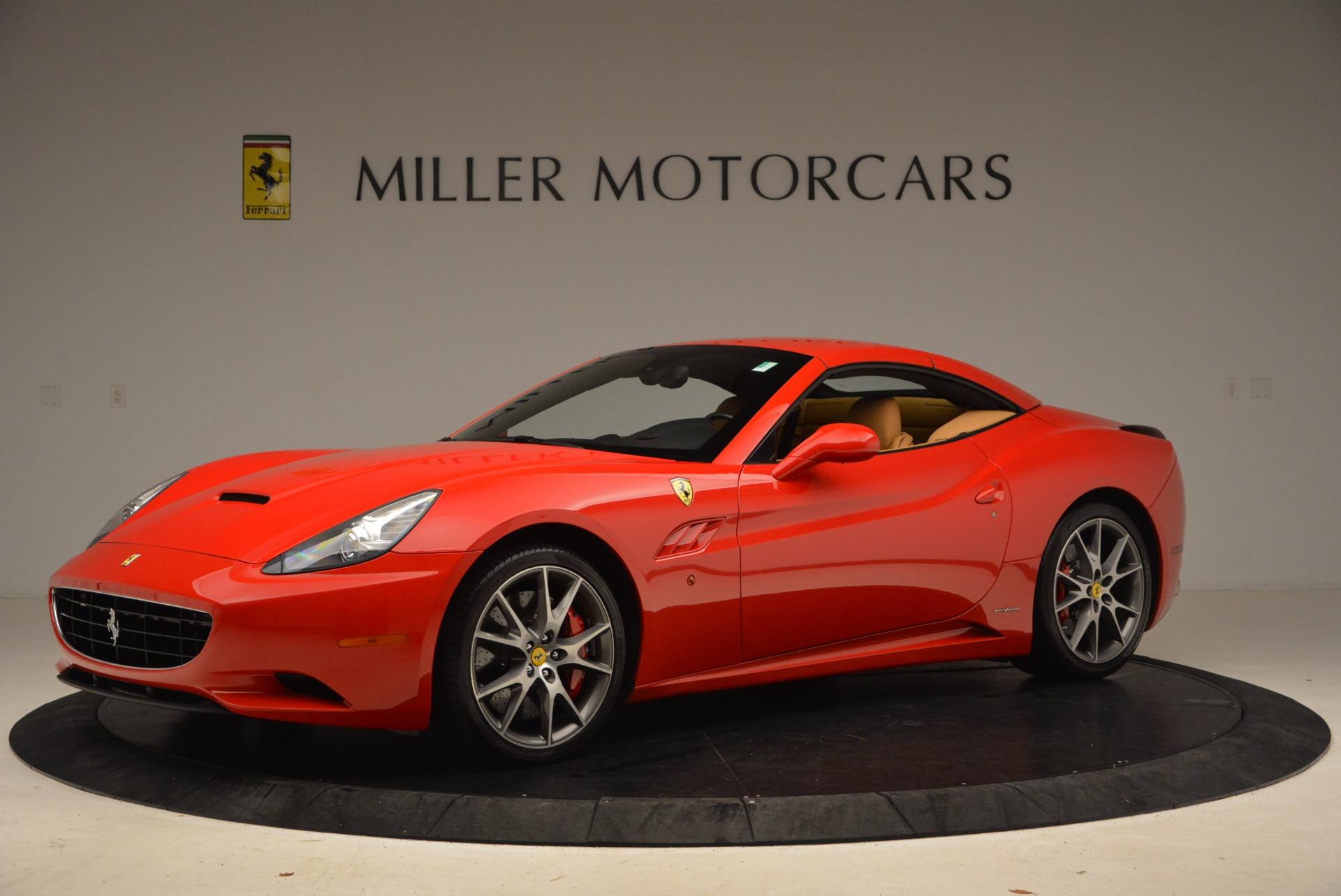 Used 2010 Ferrari California  For Sale In Greenwich, CT. Alfa Romeo of Greenwich, 4421A 1665_p14