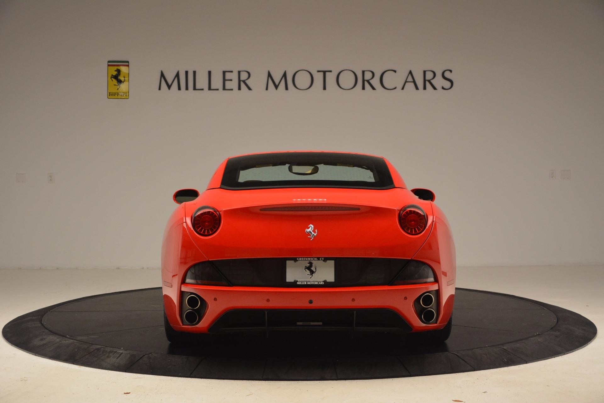 Used 2010 Ferrari California  For Sale In Greenwich, CT. Alfa Romeo of Greenwich, 4421A 1665_p18