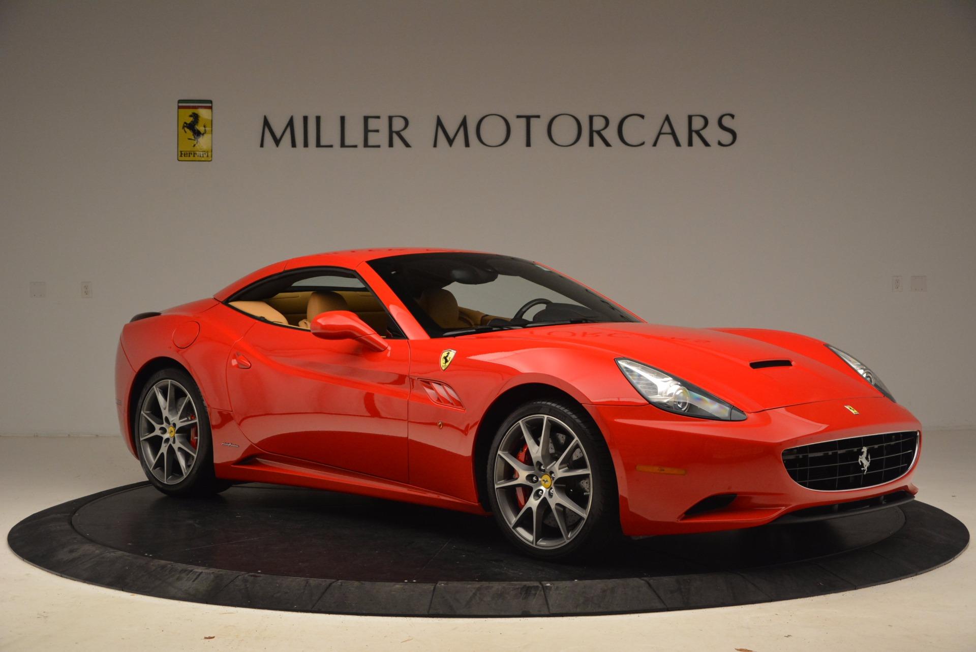 Used 2010 Ferrari California  For Sale In Greenwich, CT. Alfa Romeo of Greenwich, 4421A 1665_p22