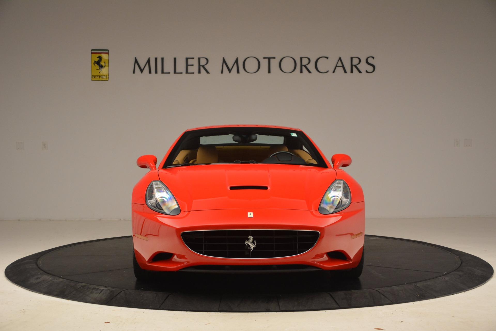 Used 2010 Ferrari California  For Sale In Greenwich, CT. Alfa Romeo of Greenwich, 4421A 1665_p24