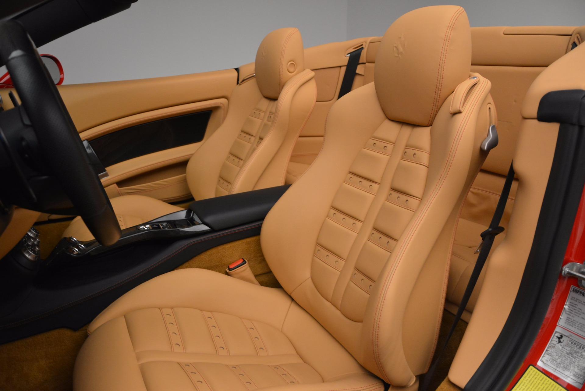 Used 2010 Ferrari California  For Sale In Greenwich, CT. Alfa Romeo of Greenwich, 4421A 1665_p27