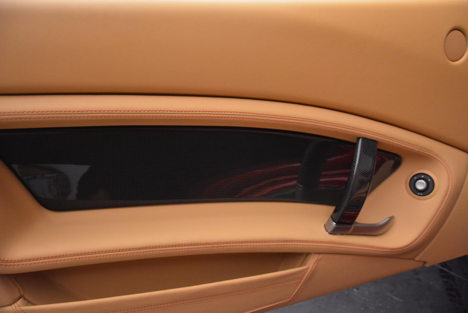 Used 2010 Ferrari California  For Sale In Greenwich, CT. Alfa Romeo of Greenwich, 4421A 1665_p28