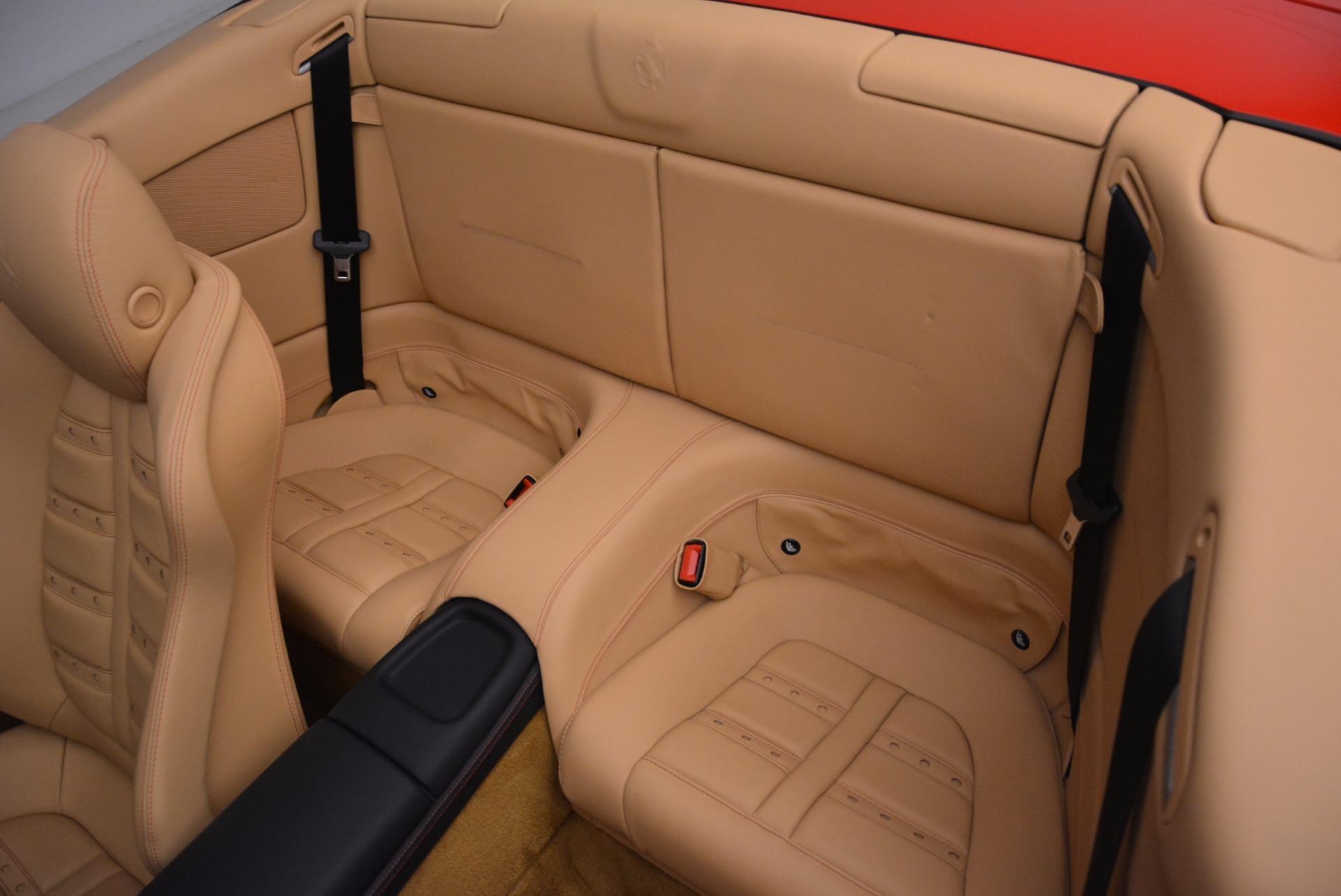 Used 2010 Ferrari California  For Sale In Greenwich, CT. Alfa Romeo of Greenwich, 4421A 1665_p29