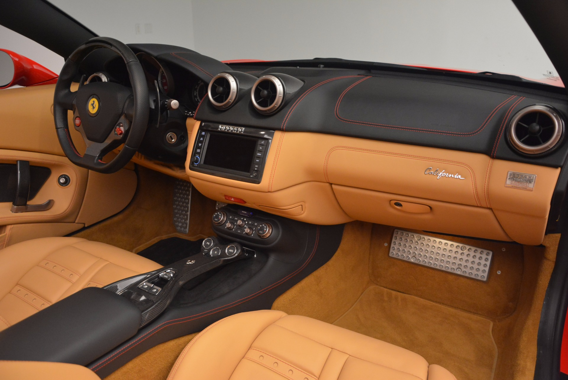 Used 2010 Ferrari California  For Sale In Greenwich, CT. Alfa Romeo of Greenwich, 4421A 1665_p30
