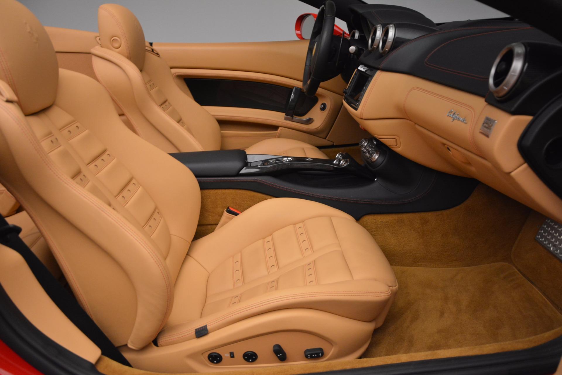 Used 2010 Ferrari California  For Sale In Greenwich, CT. Alfa Romeo of Greenwich, 4421A 1665_p31