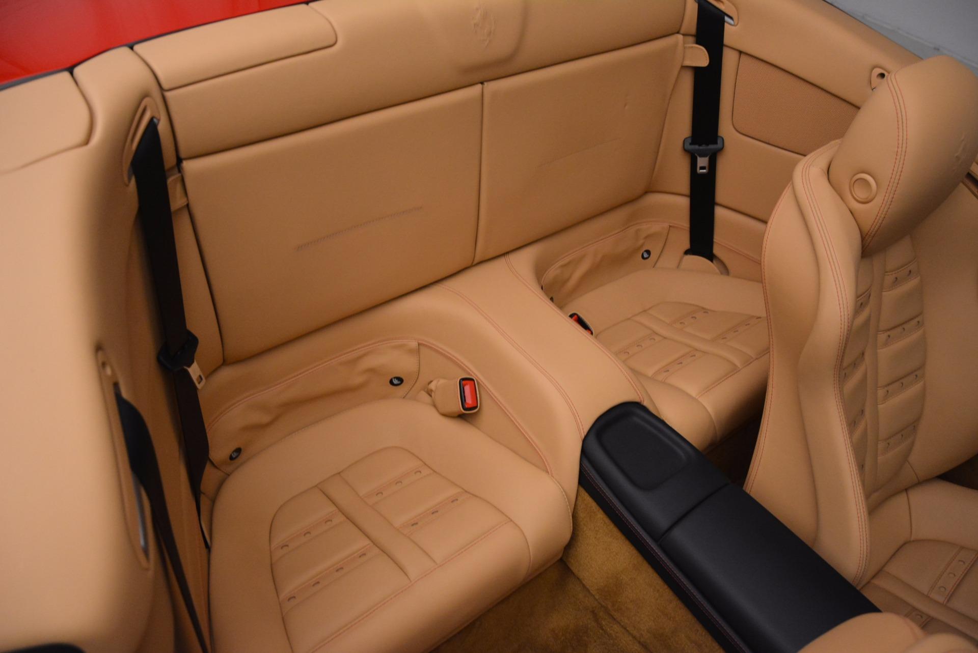 Used 2010 Ferrari California  For Sale In Greenwich, CT. Alfa Romeo of Greenwich, 4421A 1665_p33