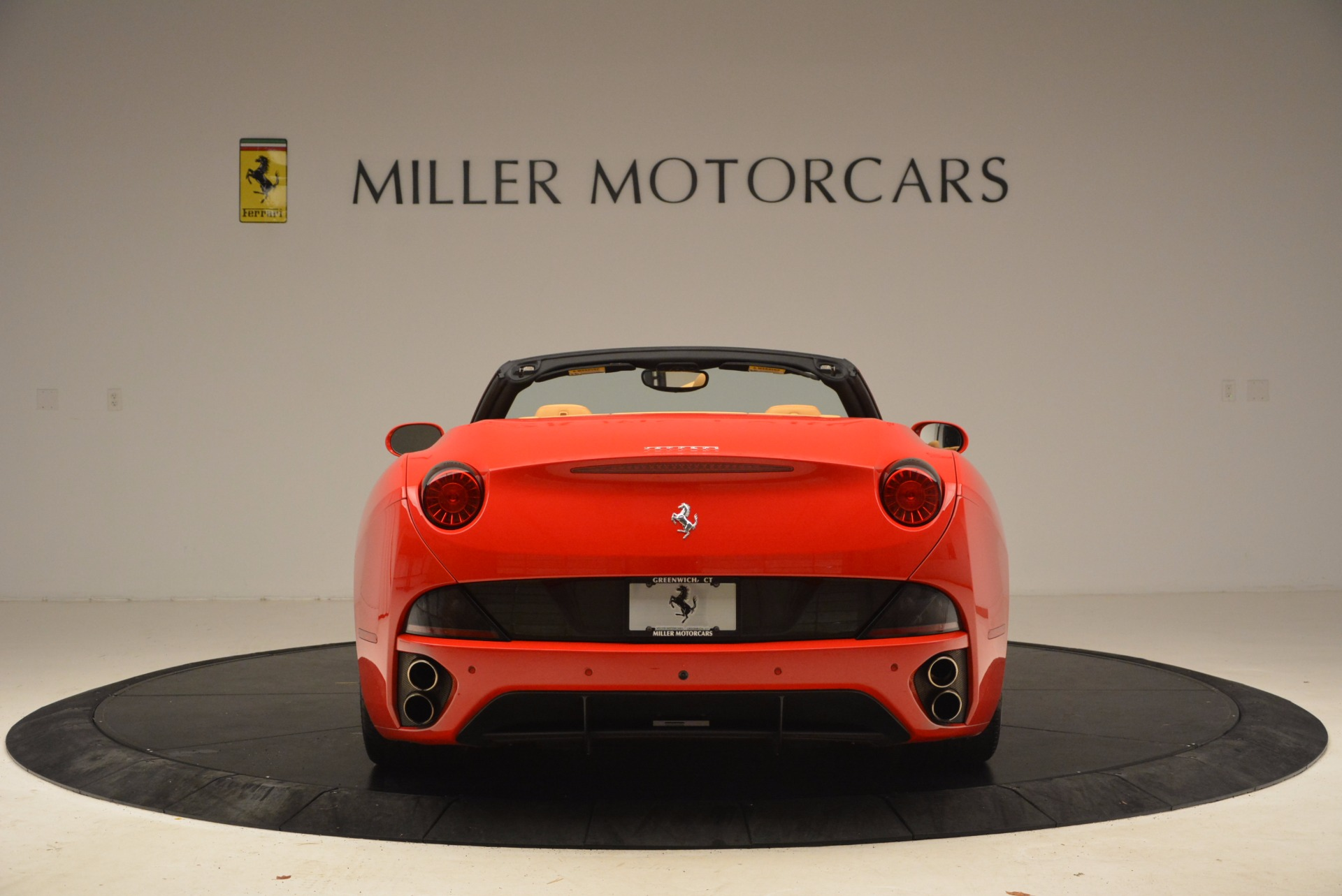 Used 2010 Ferrari California  For Sale In Greenwich, CT. Alfa Romeo of Greenwich, 4421A 1665_p6