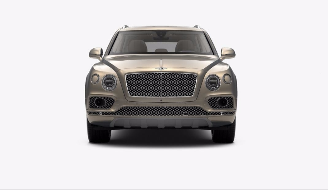 New 2018 Bentley Bentayga Signature For Sale In Greenwich, CT. Alfa Romeo of Greenwich, 17479 1666_p5