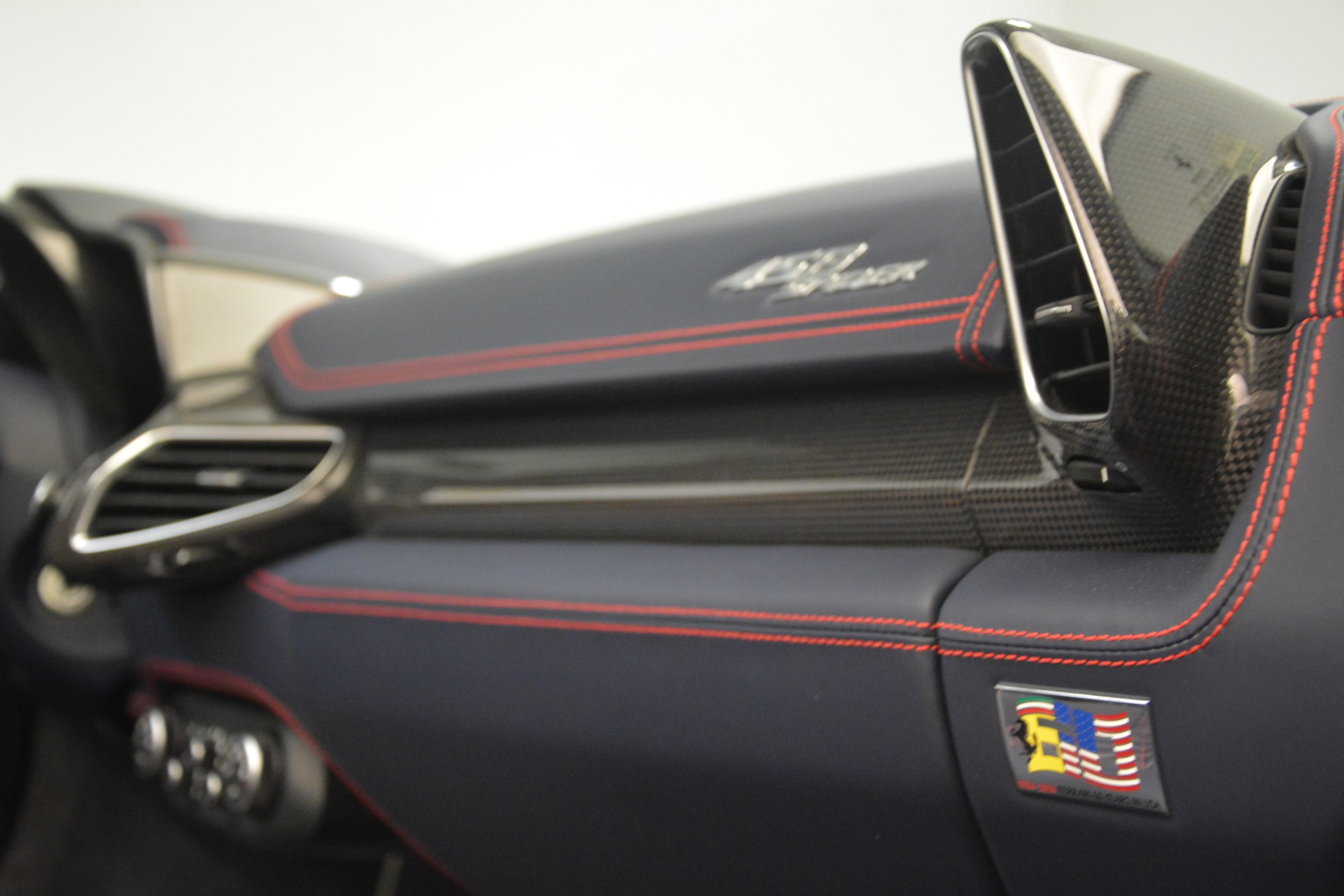 Used 2015 Ferrari 458 Spider  For Sale In Greenwich, CT. Alfa Romeo of Greenwich, 4574 1667_p28