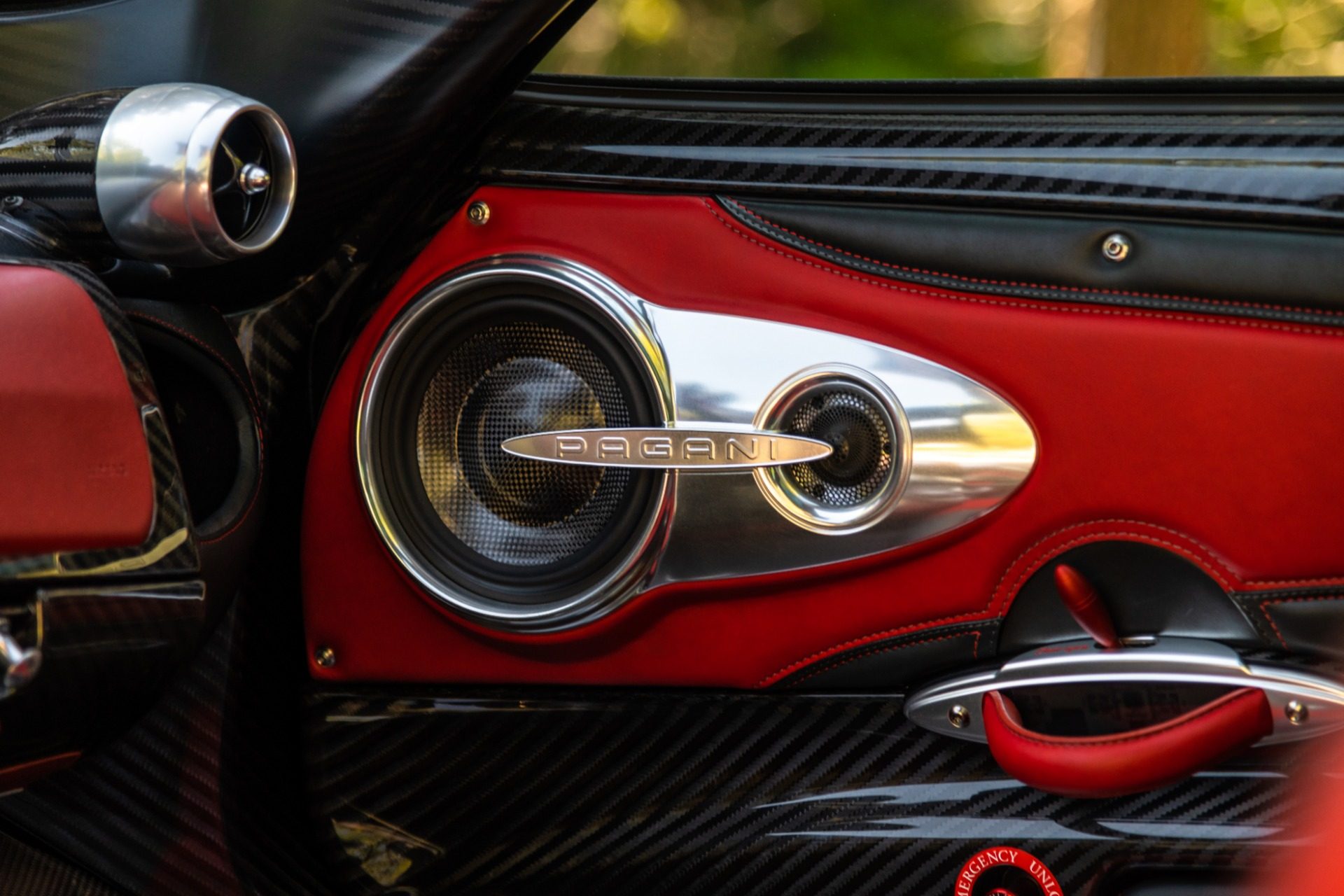 Used 2014 Pagani Huayra Tempesta For Sale $0 In Greenwich, CT 1668_p15