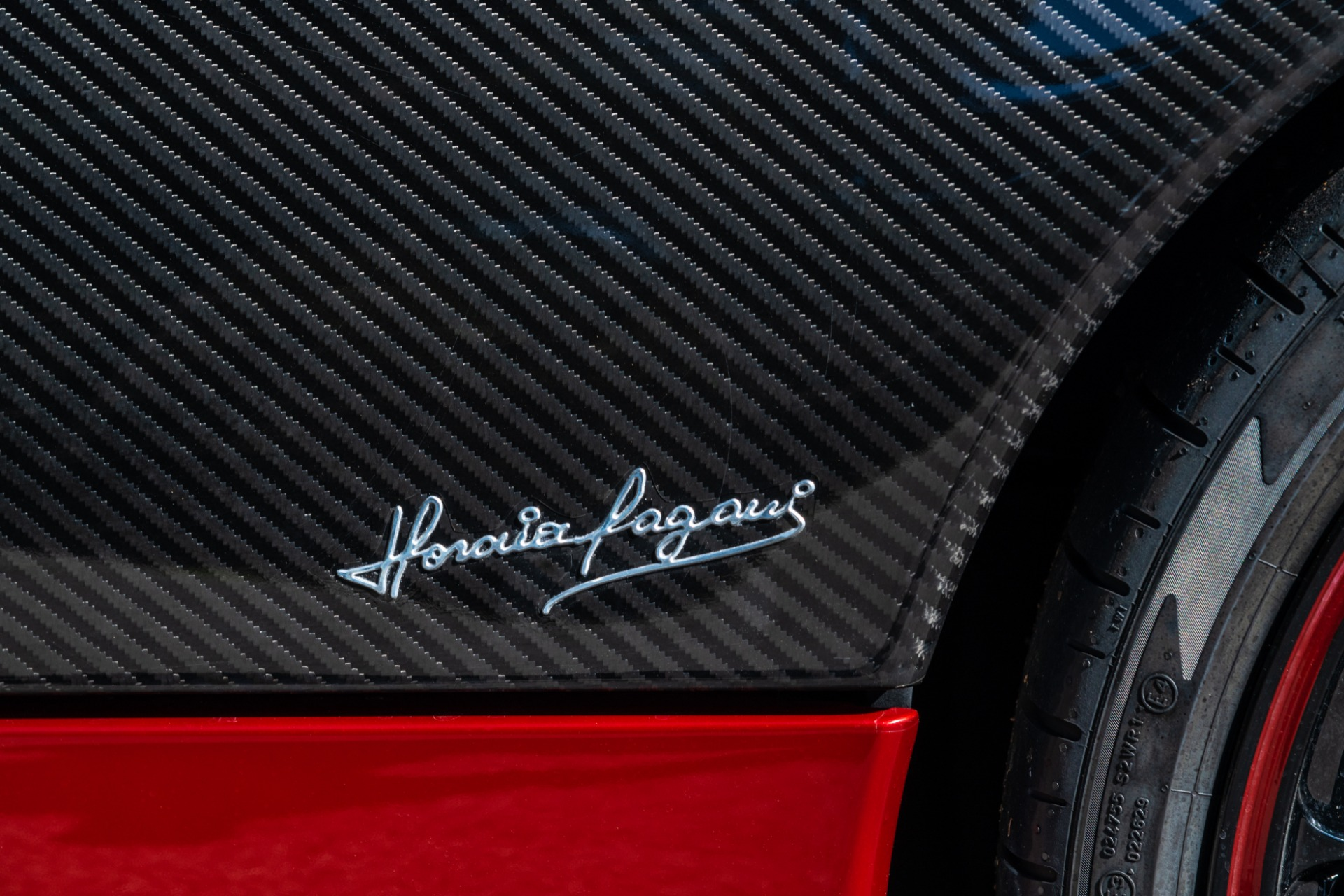 Used 2014 Pagani Huayra Tempesta For Sale $0 In Greenwich, CT 1668_p20