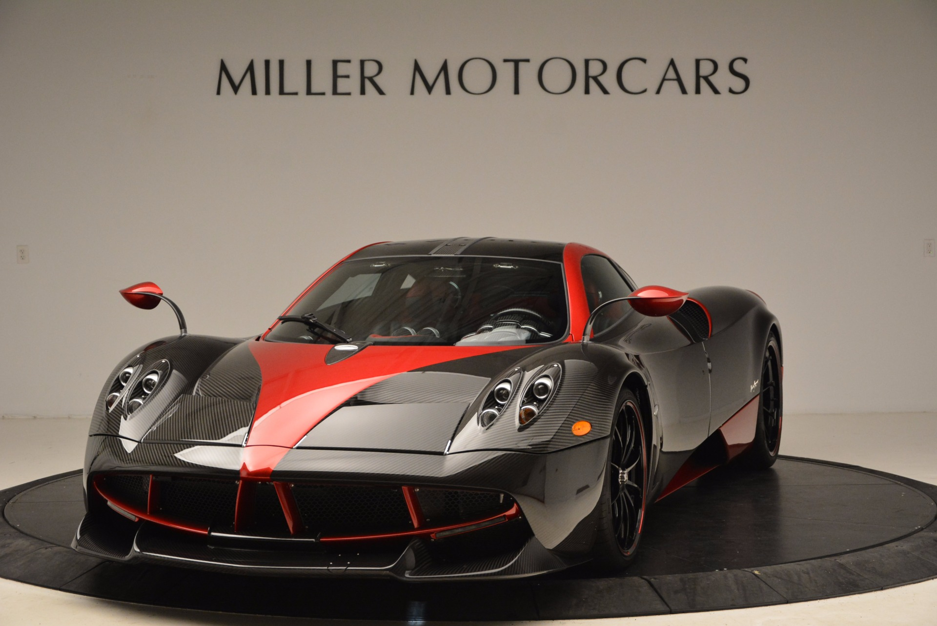 Used 2014 Pagani Huayra Tempesta For Sale $0 In Greenwich, CT 1668_p22