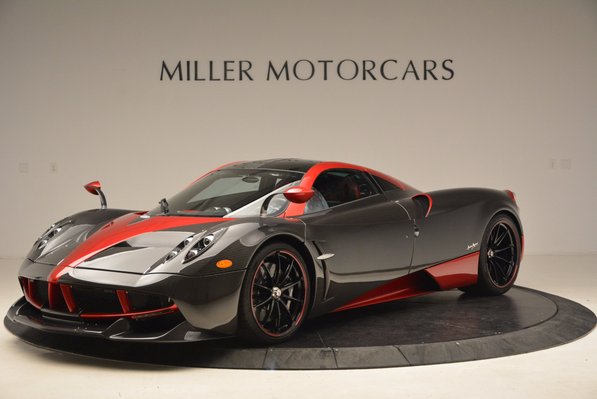 Used 2014 Pagani Huayra Tempesta For Sale $0 In Greenwich, CT 1668_p23