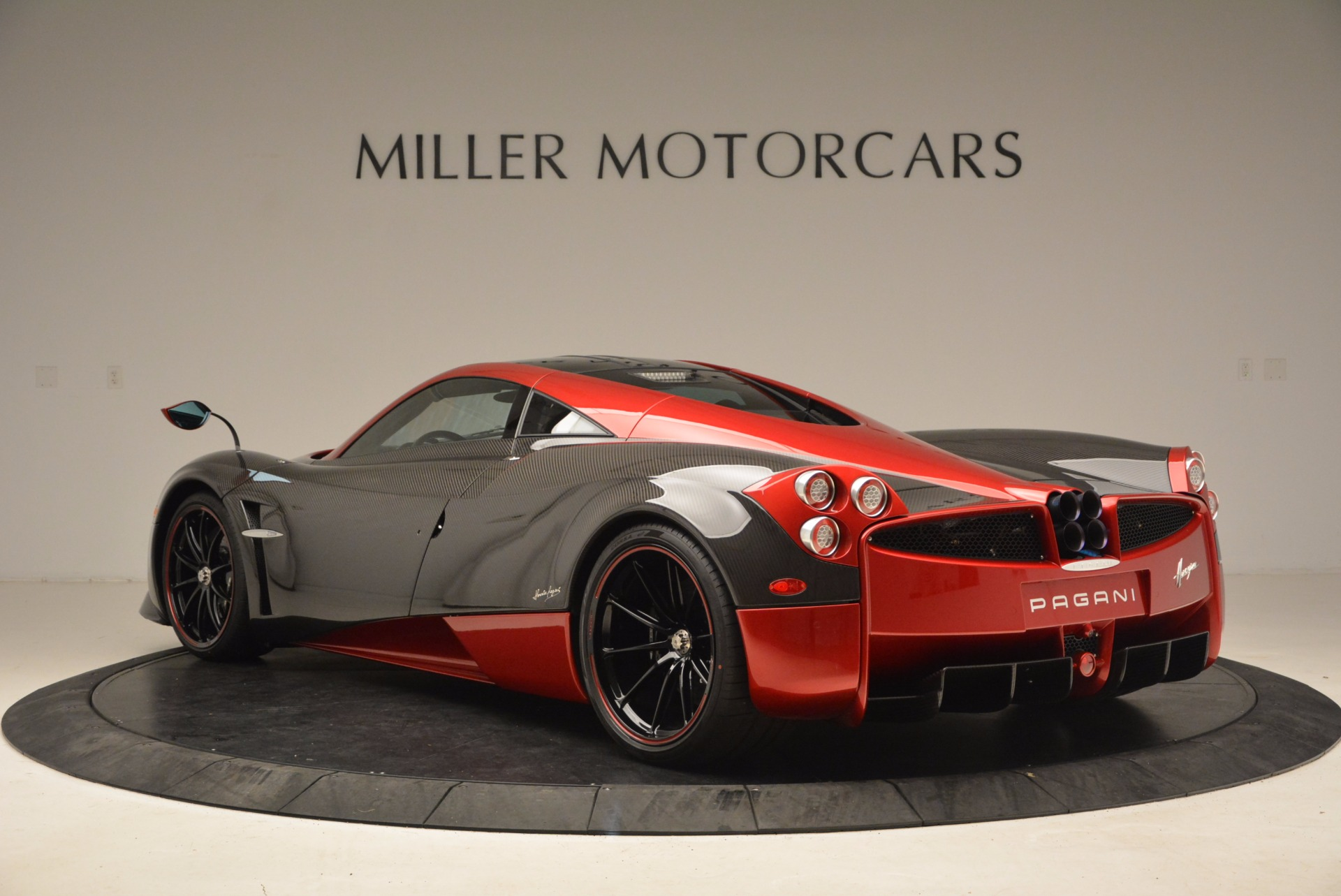 Used 2014 Pagani Huayra Tempesta For Sale $0 In Greenwich, CT 1668_p26