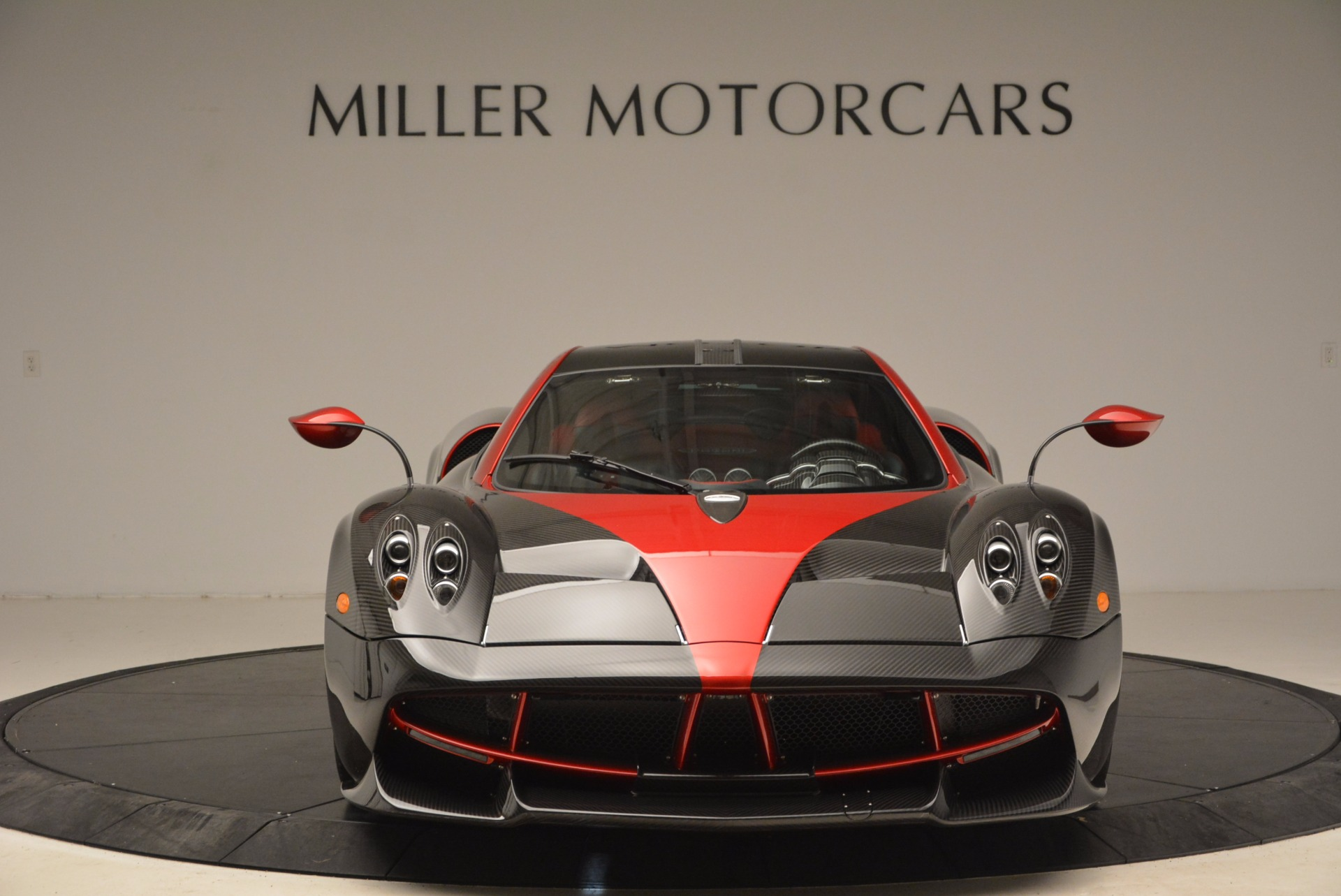Used 2014 Pagani Huayra Tempesta For Sale $0 In Greenwich, CT 1668_p28