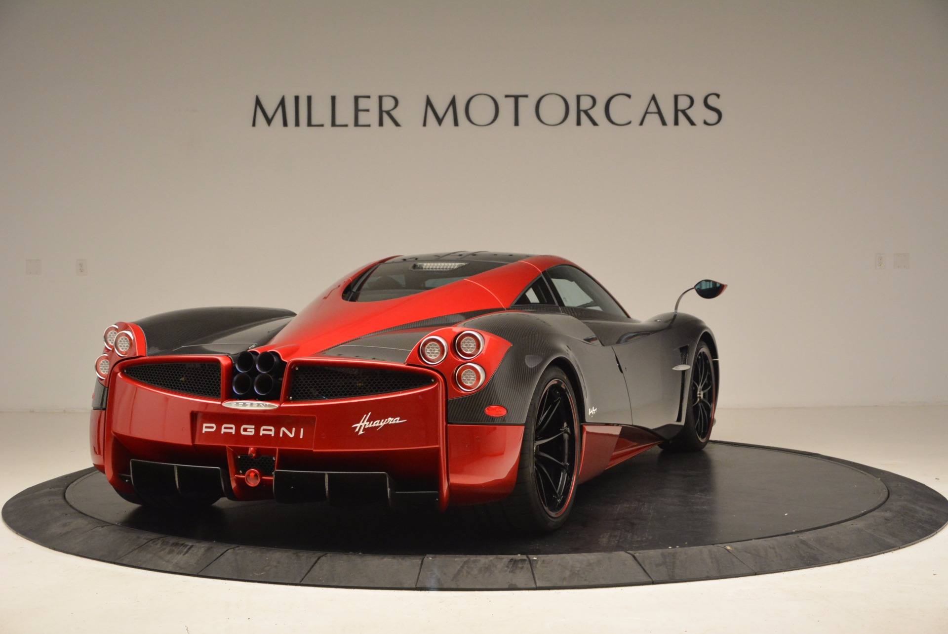 Used 2014 Pagani Huayra Tempesta For Sale $0 In Greenwich, CT 1668_p29