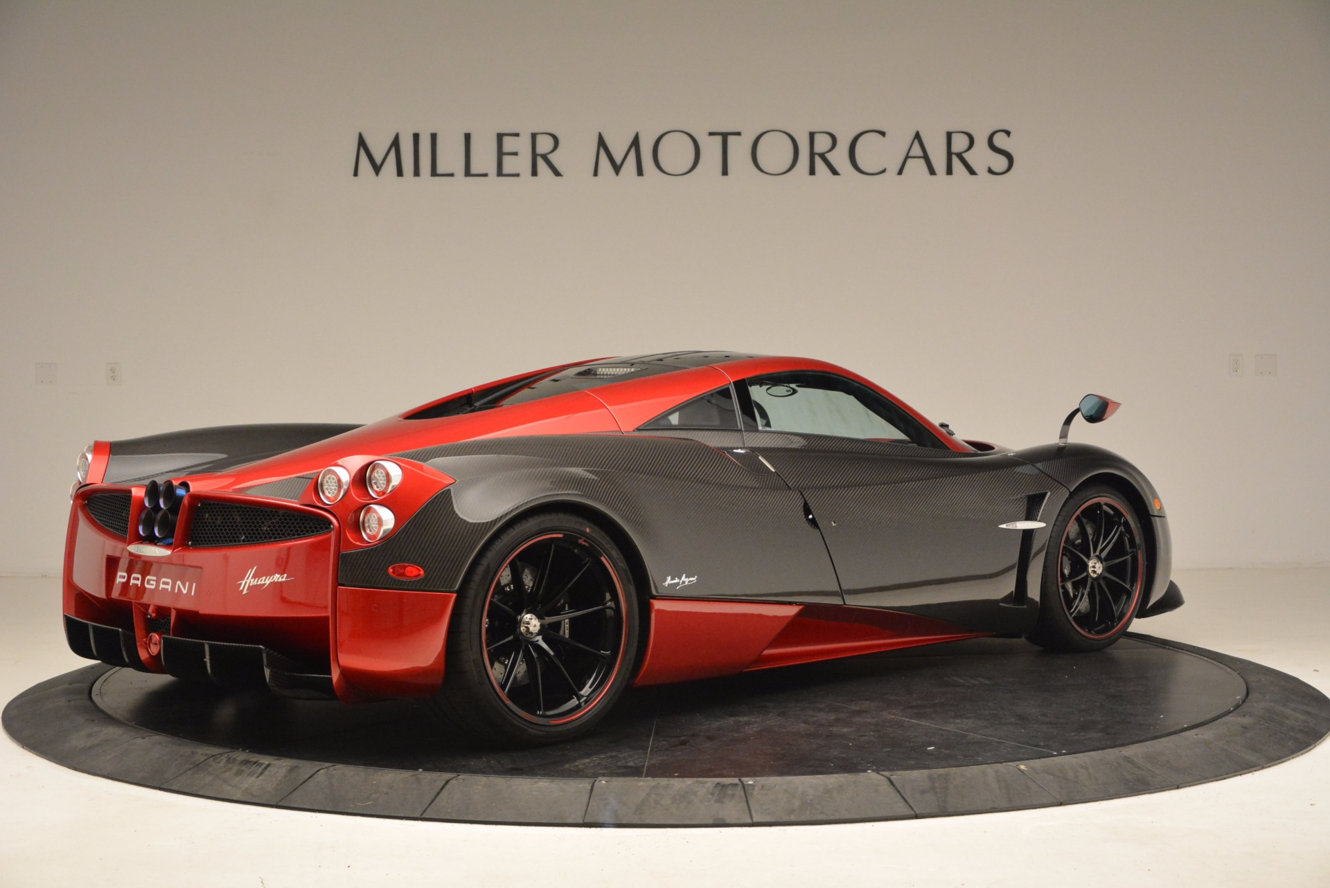 Used 2014 Pagani Huayra Tempesta For Sale $0 In Greenwich, CT 1668_p30