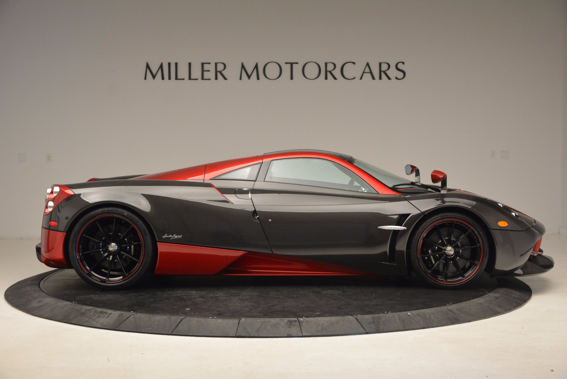 Used 2014 Pagani Huayra Tempesta For Sale $0 In Greenwich, CT 1668_p31