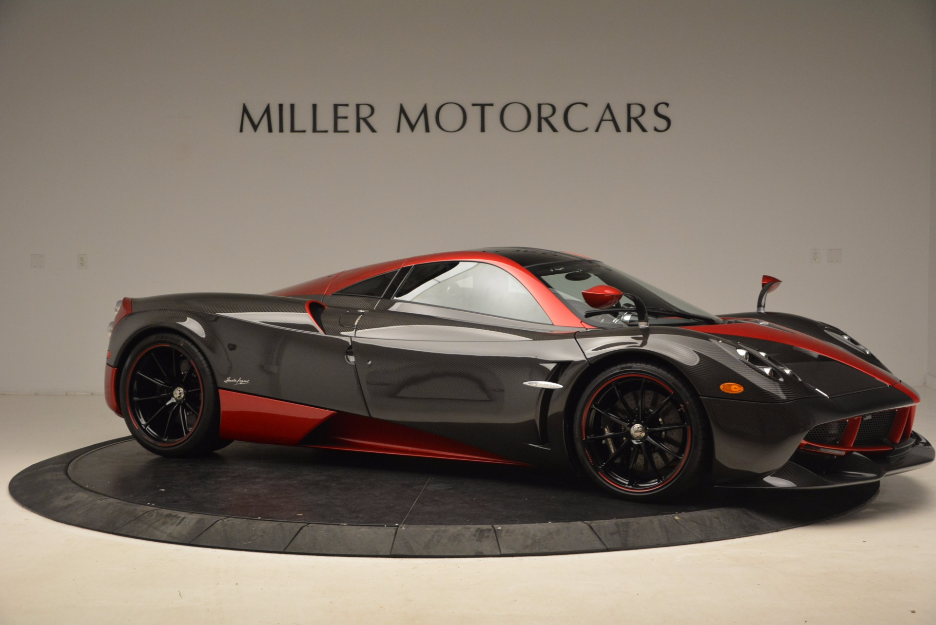 Used 2014 Pagani Huayra Tempesta For Sale $0 In Greenwich, CT 1668_p32