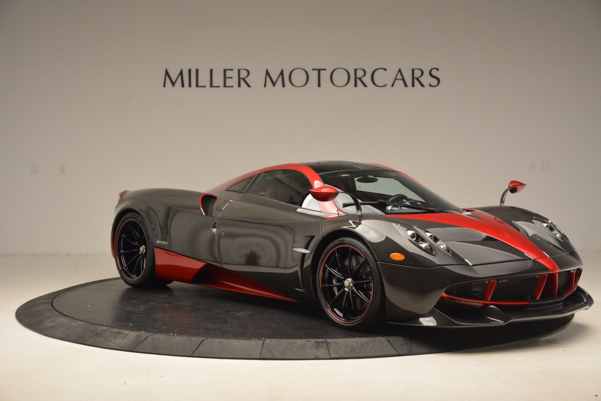 Used 2014 Pagani Huayra Tempesta For Sale $0 In Greenwich, CT 1668_p33